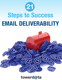 21 Steps to Email Deliverability Success