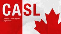 New CASL Related Documents