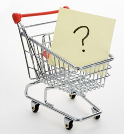 Cart Abandonment Emails: Big brother marketing or an essential part of your mix?