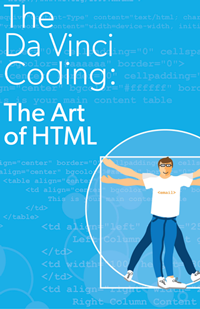 Da Vinci Coding: The Art of HTML