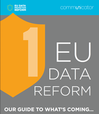 EU Data Reform: What's coming