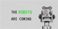 The Robots Are Coming: Drip Marketing at it's Worst