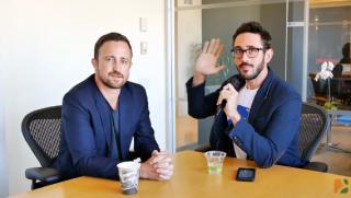 LiveInterview: Liam Doyle, Salesforce Marketing Cloud